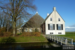 Kimswerd Friesland
