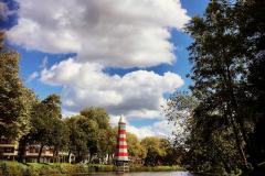 Vuurtoren Breda