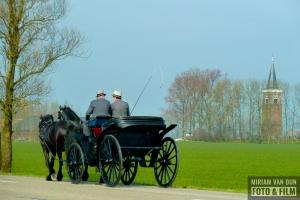 Friesland ontdekken