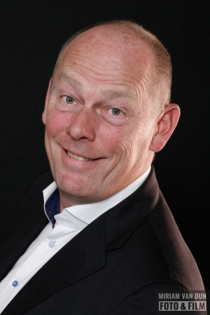 Dirk Wymenga