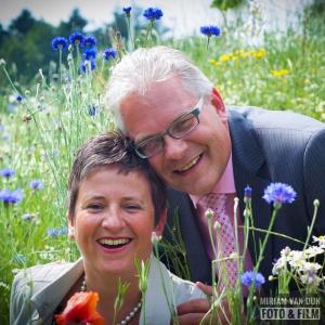 Selma & Aart Veldhuizen MiriamvanDunFoto