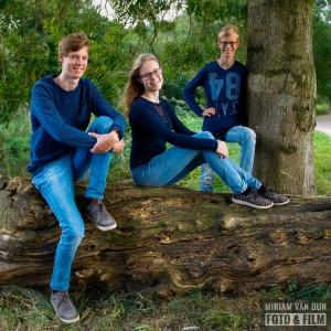 Familieportret MiriamvanDunFoto
