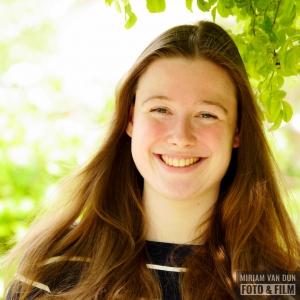 Portret Marieke van Brandwijk MiriamvanDunFoto