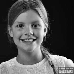 Portret Merlinde MiriamvanDunFoto