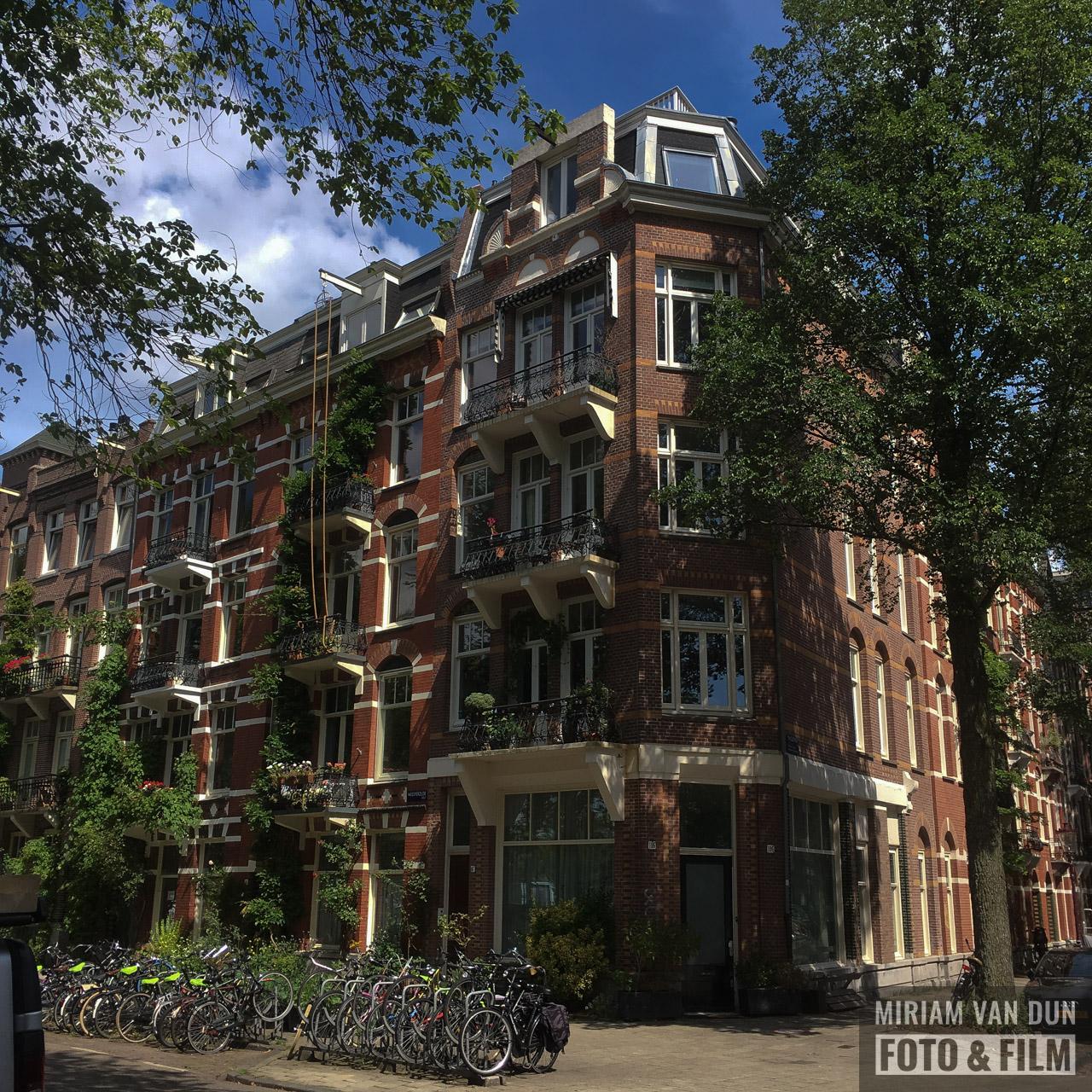 Amsteldijk Amsterdam