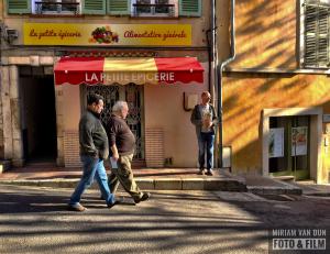 Bargemon - La douce France