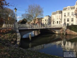 Herenburg bij Maliesingel, Utrecht