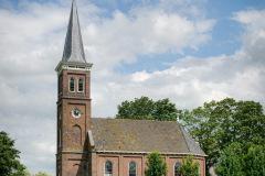 Dedgum-terpkerk
