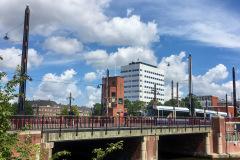 Berlagebrug Amsterdam