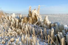 Fluessen winter 2021
