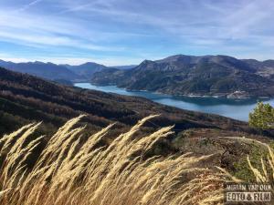 Grand Lac des Alpes du Sud