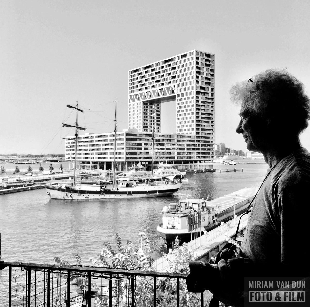 René Gerritsen - Kunstonderzoeksfotograaf