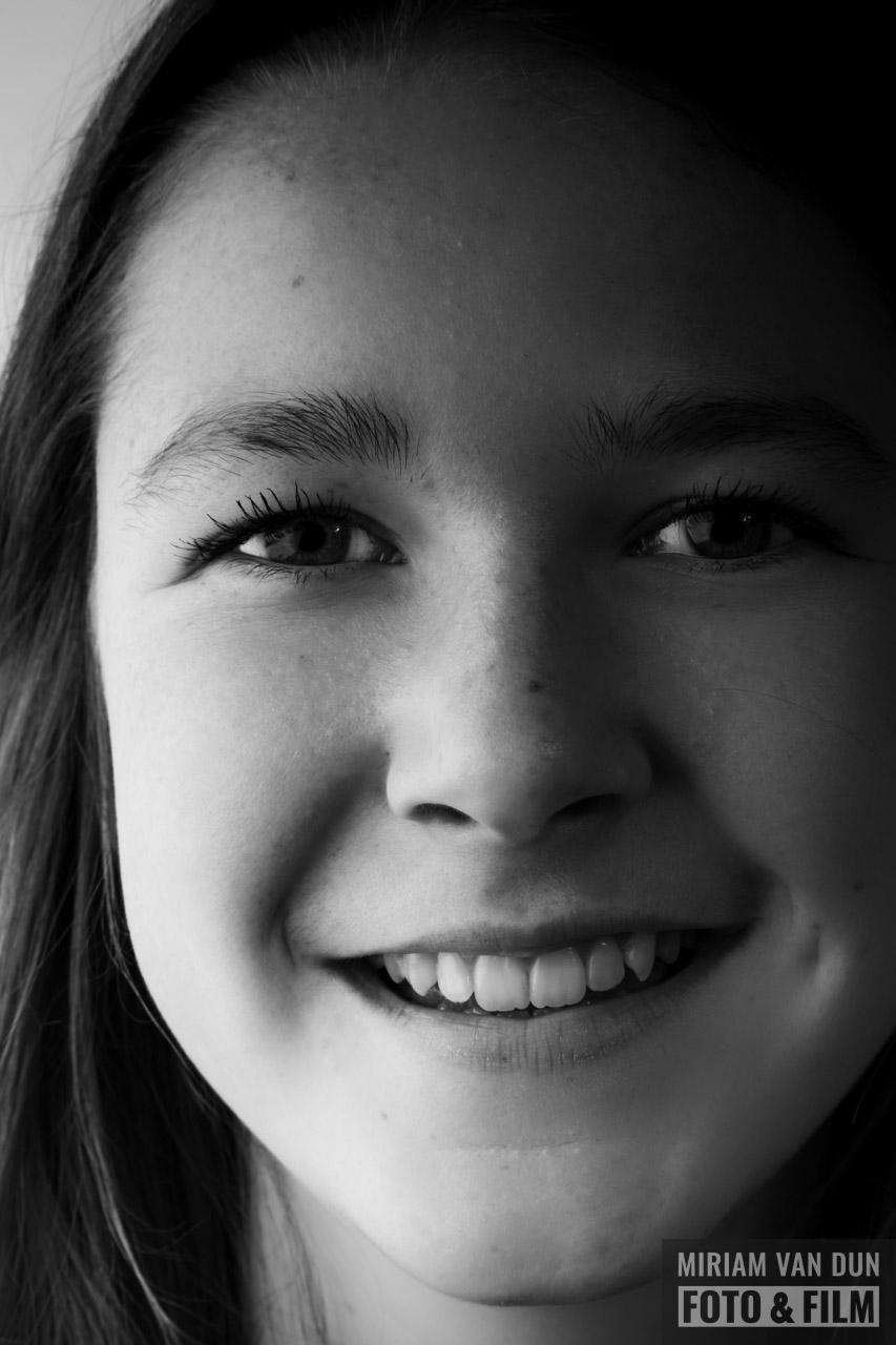 Elke van Brandwijk - Masterstudent Farmacie
