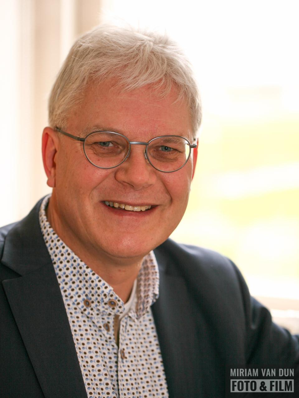 Aart Veldhuizen - Pastoraal supervisor
