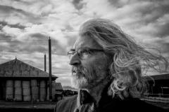 Portret Johan de Vries - Welstandsorganisatie Hûs en Hiem
