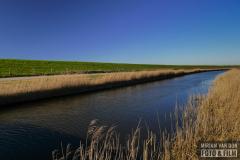 IJsselmeerdijk Zuidwest Friesland
